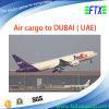 Luft Cargo From Guangzhou China nach Dubai durch Ek/FedEx