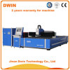 Grandes 500W Laser de fibra de máquina de corte de metais