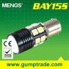 Mengs&reg ; 1156 éclairage LED de Ba15s 8W Auto avec du CE RoHS SMD 2 Years'warranty (120120008)