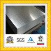 ASTM inmersión en caliente de chapa de acero galvanizado / acero galvanizado placa