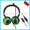 Fone de ouvido para jogos de computador fone de ouvido USB para PS3 + PC