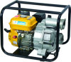 Wb80 (3inch Gasoline Sewage Water Pump