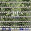 Cortina Steeel inoxidable malla de alambre decorativo