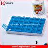 Пластичное Pill Box с 28cases (KL-9020)