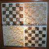 3D Marble/Travertine Mosaic Tile