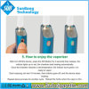 CE RoHS Electronic Cigarette Vapormax v Smiss лидирующий Market Chrome E-Cigarette 2600mAh Samsung Battery для трав Vaping