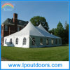 12X18m Outdoor High Peak Tent Cheap Pólo Tent