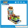 Machines van het Spel van de Autorennen van de Arcade van het Vermaak van het muntstuk de Populaire voor Verkoop voor Kinderen