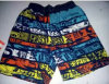Wholesale barato Printed Beach Board Shorts para Men, Stocklots