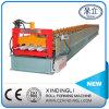 Xdl 720 Aluminium Floor Deck Roll Forming Machine Fabricant en Chine / Floor Decking Steel Panel