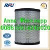 filtre à air de la qualité 6I-2499 pour le tracteur à chenilles
