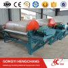 China azada Venta húmeda Separador magnético de la máquina