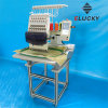 세륨 Certificate를 가진 전산화된 Cap/Flat Embroidery Machine