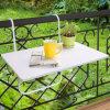 발코니 거는 테이블은, 발코니 테이블, Foldable 테이블을 조정한다