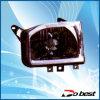 Nissan Pathfinder Pickupのためのヘッドライト