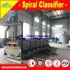 Classificateur spiralé fournisseur de sable de minerai de fil et de zinc