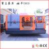 기계로 가공을%s 가득 차있는 금속 방패 CNC 선반 자동 바퀴 (CK61200)