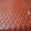 ISO 9001 Certifictaedの工場によって拡大される金属の網