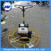 Benzina Engine e Electric Concrete Power Trowel