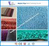 Estera caliente de la bobina del PVC del forro del diamante de la alta calidad de la venta