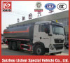 Caminhão de tanque do óleo de HOWO 6*4