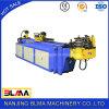 Dobrador automático da câmara de ar da máquina de dobra da tubulação de exaustão do Mandrel 3D do CNC