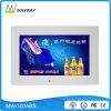 10 Zoll LCD Bildschirm mit der hohen Helligkeit bekanntmachend wahlweise freigestellt (MW-102ABS)