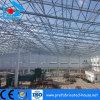 Haute résistance de l'espace de métal truss structure en acier de construction de châssis