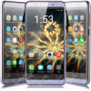 Xbo мобильному телефону для изготовителей оборудования на заводе смарт-телефон 3G WCDMA Movil сотовой связи