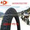 Pneu de moto de Deestone/pneu de moto (300-17)