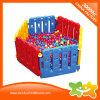 Minischleichen-Art-buntes Baby-Kugel-Pool für Verkauf