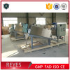 Decantador de lodos de aguas residuales farmacéutica máquina