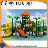 Китай лучших детей игровая площадка для установки вне помещений цены на оборудование (WK-A18124)
