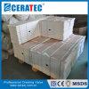 Modulo d'isolamento della fibra di ceramica per l'esportazione della Cina della fornace di Heatig