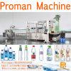 Il PLC gestisce la macchina di rifornimento registrabile delle acque in bottiglia di velocità