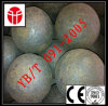 1-6inch Low Breakage Forged Steel Ball