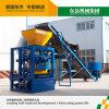 Máquina da imprensa da mão dos blocos do cimento|Tijolo do cimento que faz para a casa|Maquinaria Qt4-26 do tijolo do cimento (TIPO de DONGYUE)