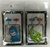 PVC Key Chain di Plastic del fumetto per Promotion Gift