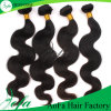 Человеческие волосы девственницы волос женщин секса бразильского качества длинние
