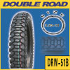2.75-17 Tire/Nylon en nylon Motorcycle Tire/Autorcycle Tire avec Good Quality