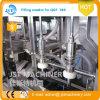 Instalación de producción de relleno del agua automática de 5 galones