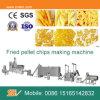 2D 3D Chips de pommes de terre des puces de boulettes de Making Machine