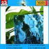 3-8mm blaues ozeanisches gekopiertes Glas mit AS/NZS2208: 1996