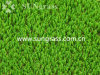 gazon de synthétique de 35mm pour le jardin ou l'horizontal (SUNQ-HY00175)