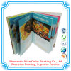 Book Printing-Hard Cover-Full Color-Art Paper/ Cheap China Hard Cover Books Printing with Perfect Binding/ Hard Cover Children Book Printing