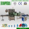 Machine d'étiquetage à manches rétractables à étiquettes en PVC automatique