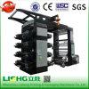 Печатная машина бумажного мешка 8 цветов Flexographic