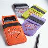 Diseño 100% fieltro Nueva reciclado para el teléfono del bolso
