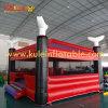 Bouncer inflável da venda quente nova do PVC do projeto 0.55mm para o anúncio publicitário
