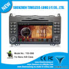 GPS A8 Chipset 3のゾーンPop 3G/WiFi Bt 20 Disc PlayingのベンツB Class W245 (2009-2011年)のための人間の特徴をもつCar DVD Player
